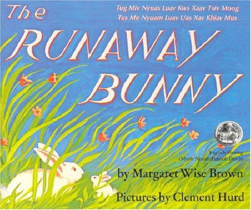 The runaway bunny =