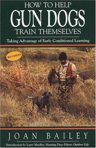 Download How to help gun dogs train themselves