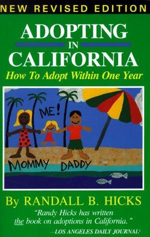 Download Adopting in California