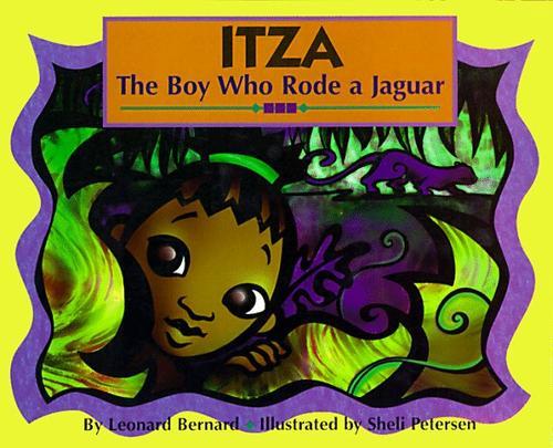 Download Itza