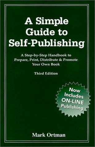 Download A Simple Guide to Self-Publishing