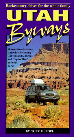 Download Utah byways