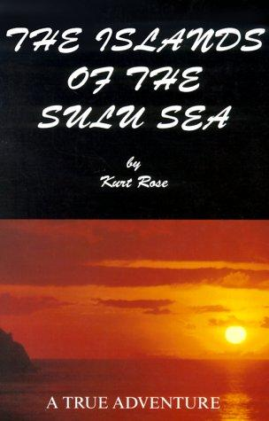 The islands of the Sulu Sea