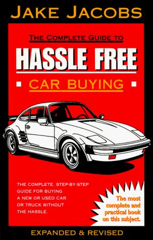 Download The Complete Guide to Hassle Free Car Buying