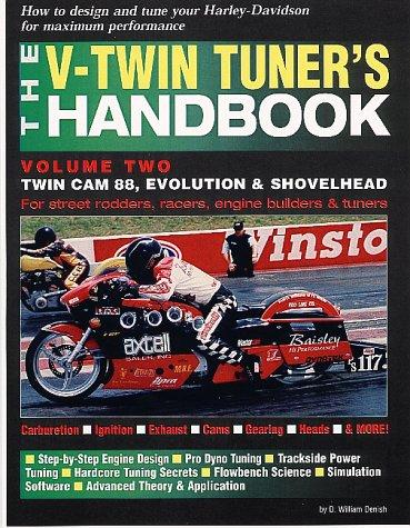 Download The V-Twin tuner's handbook