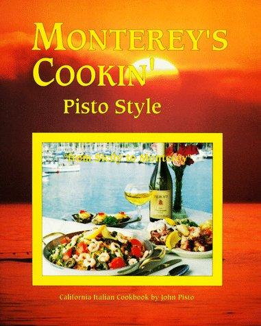 Download Monterey's Cookin' Pisto Style