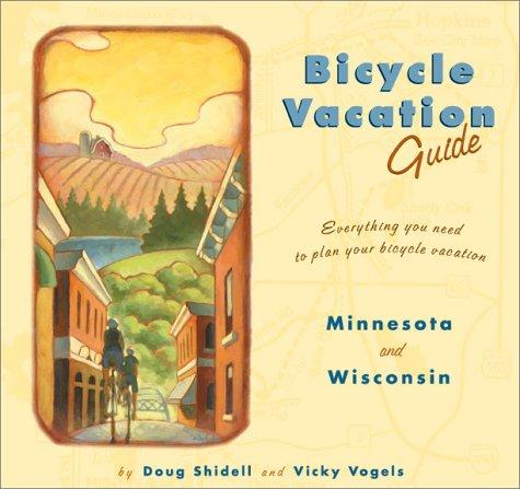 Bicycle vacation guide