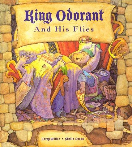 Download King Odorant and his flies