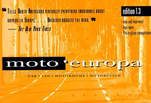 Download Moto Europa