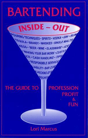 Download Bartending inside-out