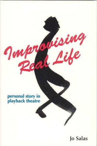 Download Improvising Real Life