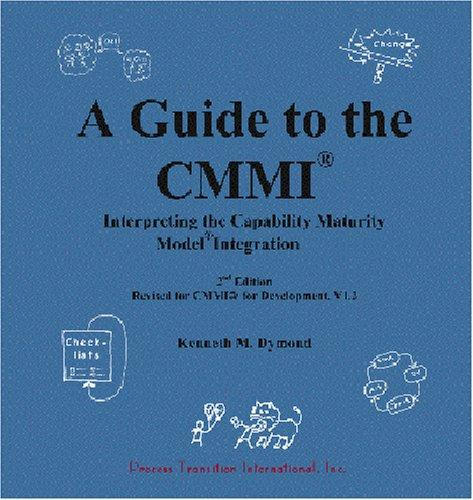 Download A Guide to the CMMI
