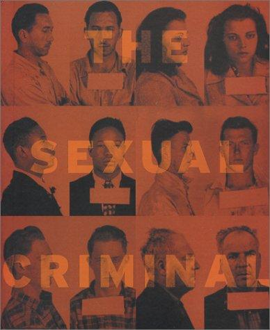 Download The sexual criminal