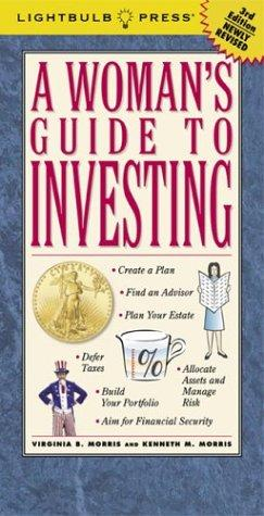 Download A woman's guide to investing