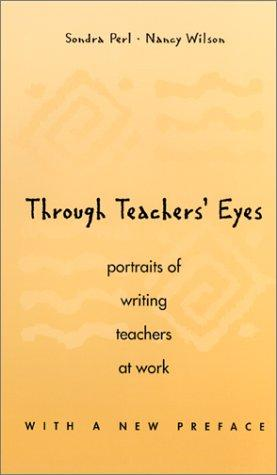 Download Through teachers' eyes