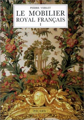 Download Le mobilier royal français