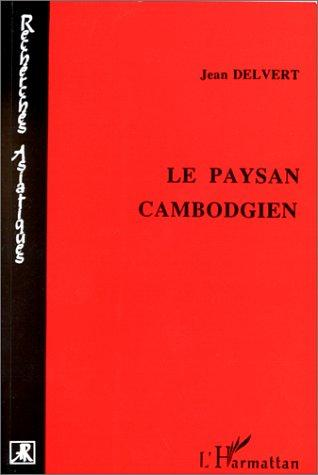 Download Le paysan cambodgien