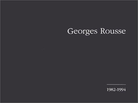 Download Georges Rousse.