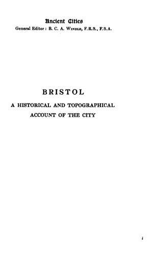 Download Bristol