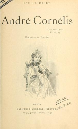 Download André Cornélis.