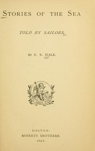 Download Stories of the sea told by sailors