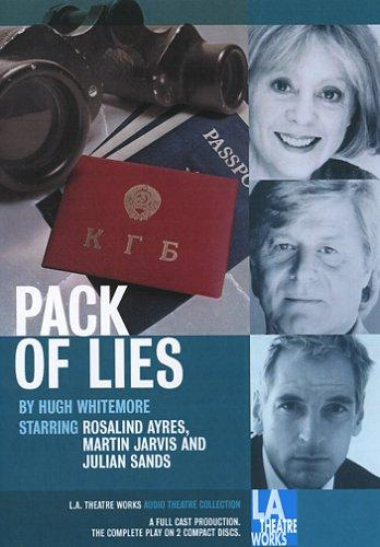 Download Pack of Lies