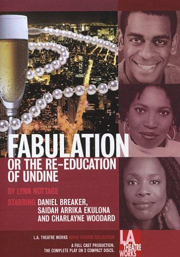 Download Fabulation! or the Re-Education of Undine