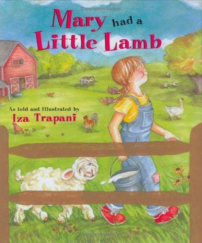 Download Mary had a little lamb