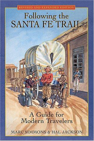 Following the Santa Fe Trail