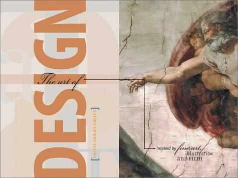 The Art of Design by Cheryl Dangel Cullen