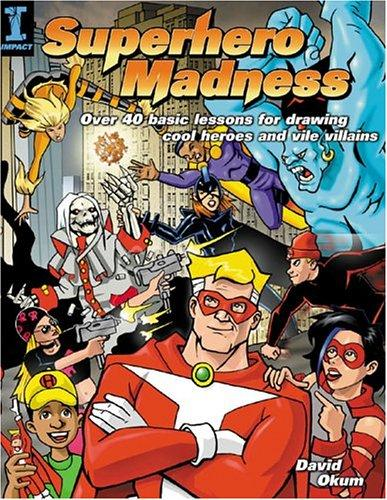 Download Superhero Madness