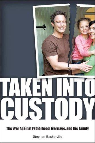 Taken into Custody