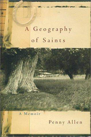 Geography of Saints, Allen, Penny