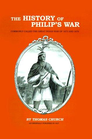 Download The History of Philip's War