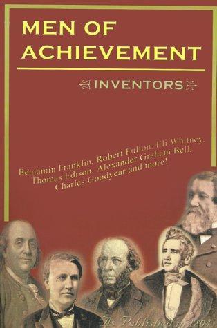 Men of Achievement Inventors