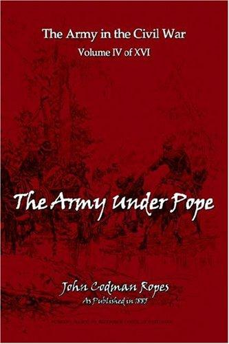 The Army Under Pope