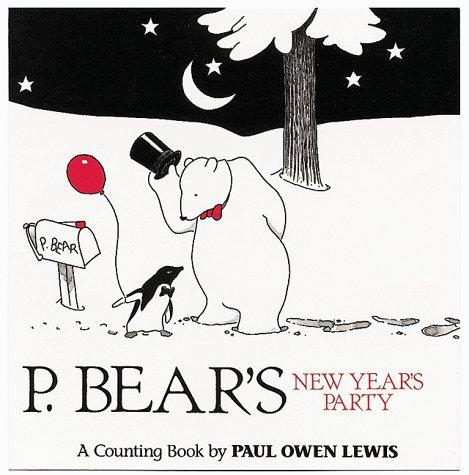 Download P. Bear's New Year's Party