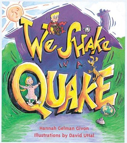 Download We Shake in a Quake