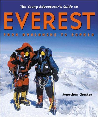 Download Young Adventurer's Guide to Everest