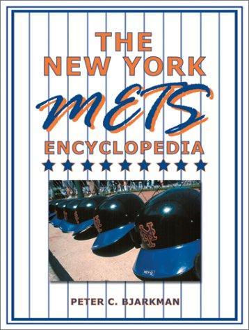 Download The New York Mets Encyclopedia