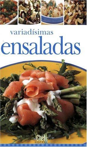 Variadisimas Ensaladas (Chef Express)