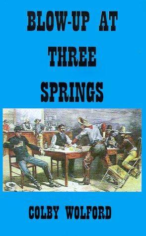 Blow-Up at Three Springs