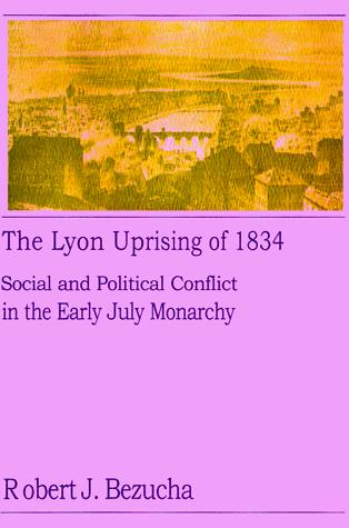Download The Lyon Uprising of 1834