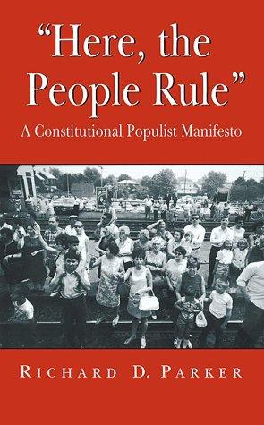 Download Here, the People Rule