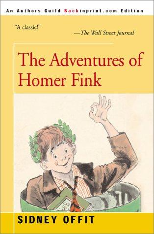 Download The Adventures of Homer Fink