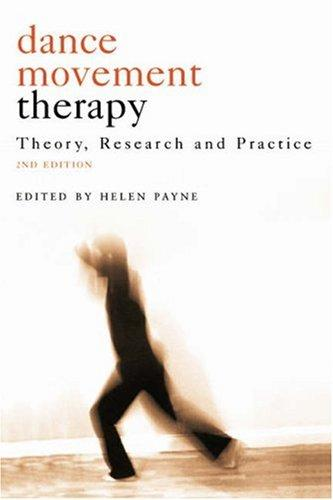 Download Dance Movement Therapy