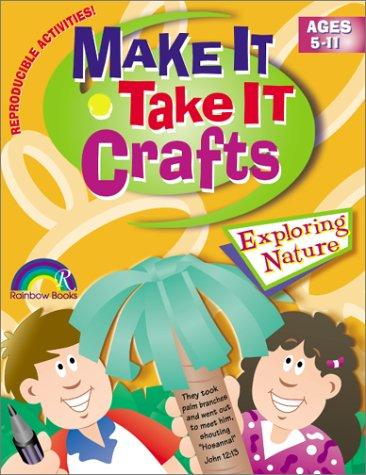 Download Create and Take Bible Crafts