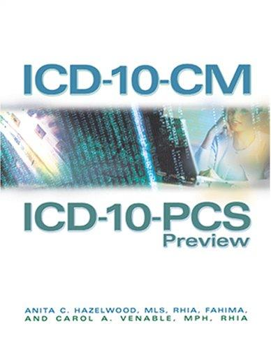 Download ICD-10-CM and ICD-10-PCS preview