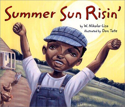 Download Summer sun risin'