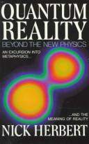 Download Quantum reality